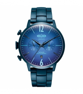 Welder Moody Watch WRA1001