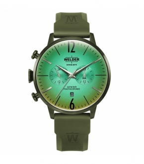Welder Moody Watch WRC1023