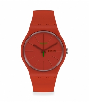 Swatch SO29R700 REDVREMYA