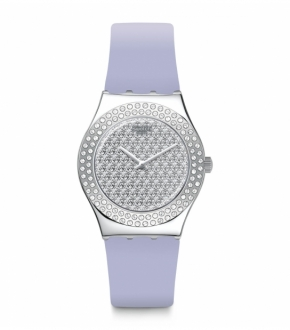Swatch YLS216 LOVELY LILAC