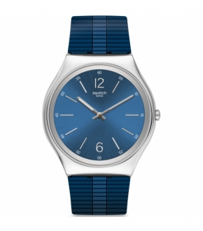 Swatch SS07S111 BIENNE BY DAY