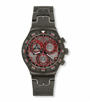Swatch YVM406G CRAZY DRIVE