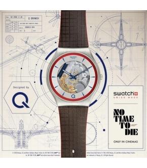 Swatch SS07Z102 2Q