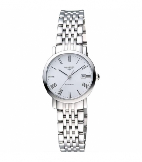 Longines The Longines Elegant Collection L43104116