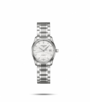 Longines The Longines Master Collection L2.257.4.87.6