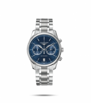 Longines The Longines Master Collection L2.629.4.92.6 - L26294926