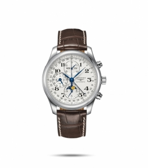 Longines The Longines Master Collection L2.773.4.78.3 - L27734783