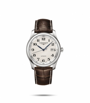 Longines The Longines Master Collection L2.793.4.78.3 - L27934783