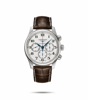 Longines The Longines Master Collection L2.859.4.78.3 - L28594783
