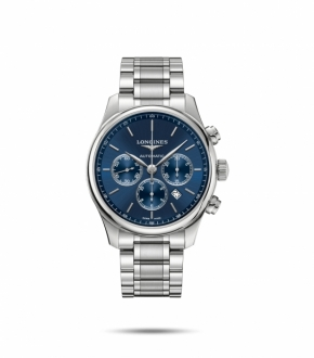 Longines The Longines Master Collection L2.859.4.92.6 - L28594926