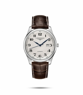 Longines The Longines Master Collection L2.893.4.78.3 - L28934783