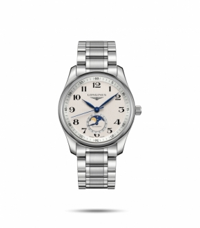Longines The Longines Master Collection L2.909.4.78.6 - L29094786