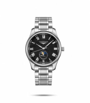 Longines The Longines Master Collection L2.919.4.51.6 - L29194516