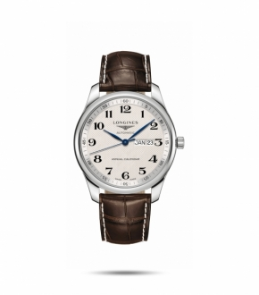 Longines The Longines Master Collection L2.920.4.78.3 - L29204783