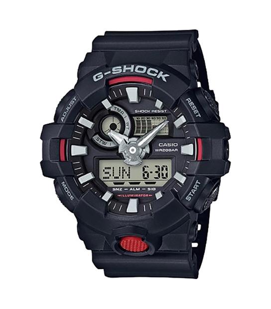 Casio GA-700-1ADR - CAS-GA7001ADR