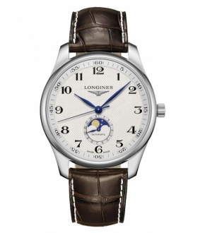 Longines The Longines Master Collection L29194783 - L29194783