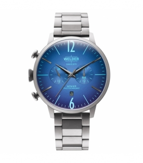 Welder Moody Watch WWRC1029