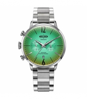 Welder Moody Watch WRC446