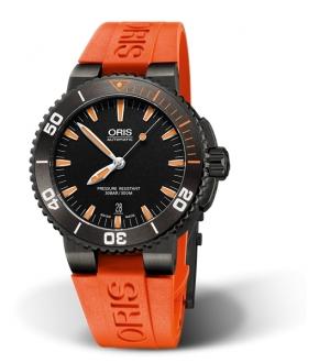 ORIS AQUIS 01 733 7653 4259-07 4 26 32GEB