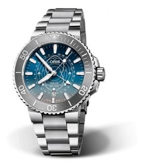Oris 01 761 7765 4185 SET Oris Dat Watt Limited Edition