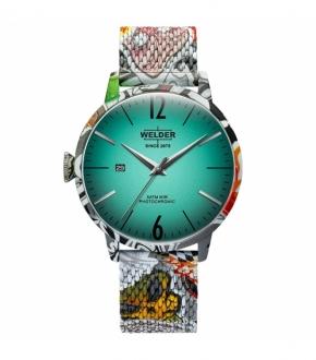 Welder Moody Watch WRC830 42 mm Erkek Kol Saati