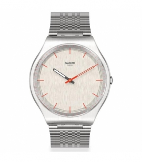 Swatch SS07S113GG TIMETRICK