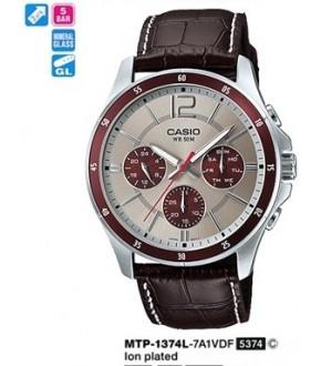 Casio MTP1374L7A1VDF