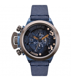 Welder The Bold Watch WRK2408 - 50 mm - Unisex