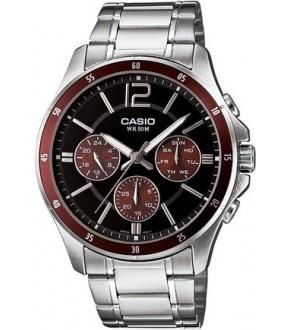 Casio MTP-1374D-5AVDF - CAS-MTP1374D5AVDF