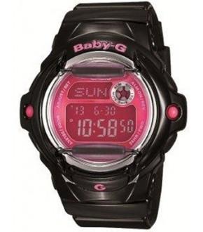 Casio BG-169R-1BDR - CAS-BG169R1BDR