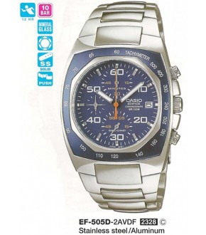 Casio EF505D2AVDF