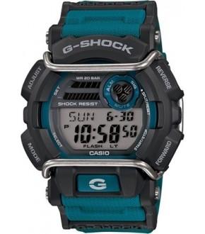 Casio GD-400-2DR - CAS-GD4002DR