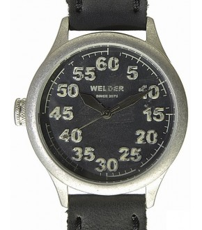 Welder Watch WR504