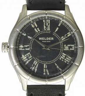 Welder Watch WR505