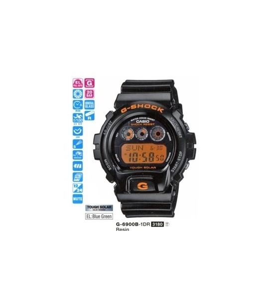 Casio G6900B1DR