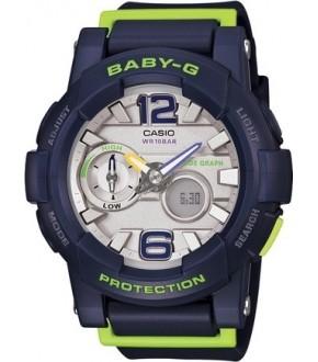Casio BGA-180-2BDR - CAS-BGA1802BDR