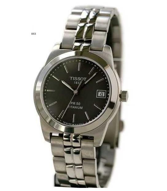 Tissot pr50 titanium t34748161