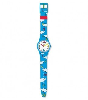 Swatch GS137 FLOATING AWAY