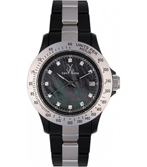 Toy Watch HM10BKSL