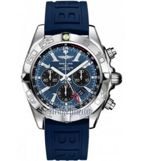Breitling - Chronomat GMT ab041012/c835-3rd