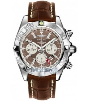 Breitling - Chronomat GMT ab041012/q586-2cd