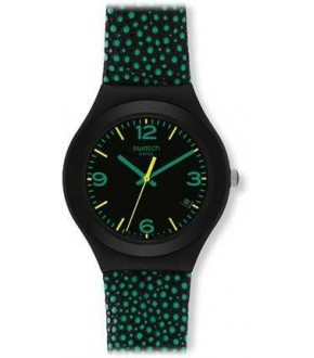 Swatch YGB4003 GREEN DROPS