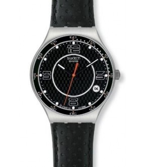 Swatch YGS460 CARBONOIR