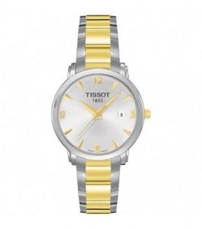 Tissot T0572102203700 - T057.210.22.037.00