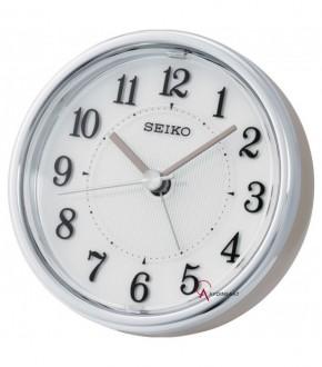 Seiko QHE115P Alarmli Masa Saati