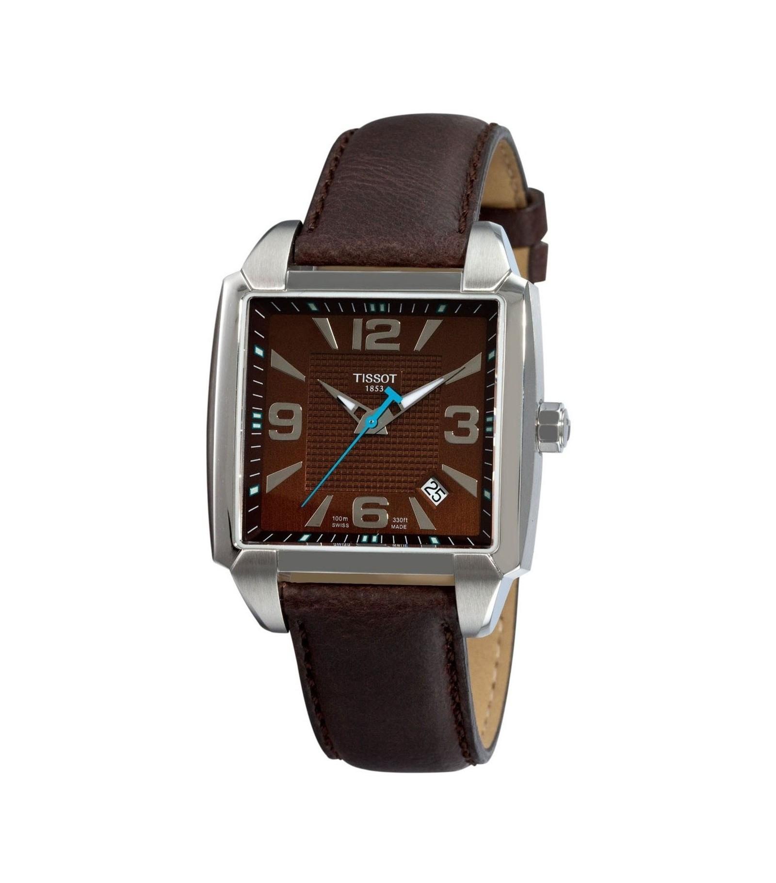 Часы tissot t 005510 a