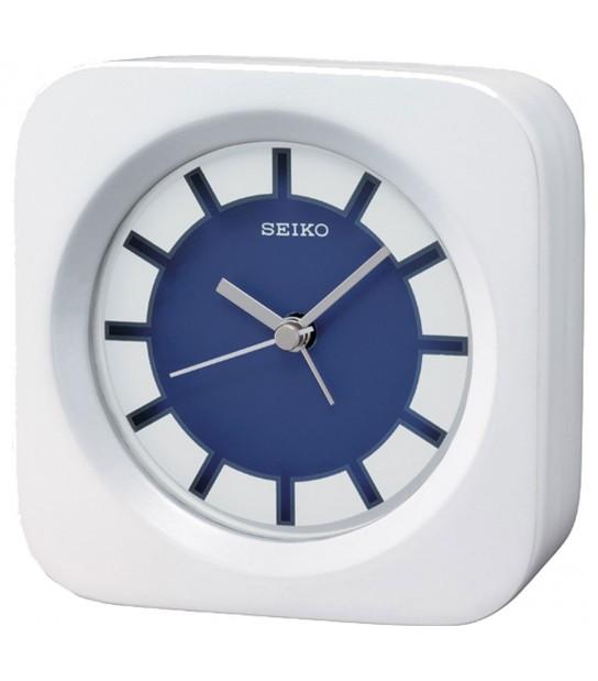 Seiko QXE028L Alarmli Masa Saati