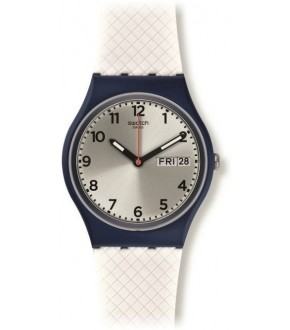 Swatch GN720 WHITE DELIGHT