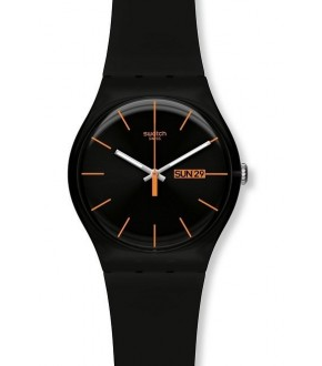 Swatch SUOB704 DARK REBEL