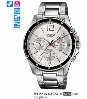 Casio MTP-1374D-7AVDF - CAS-MTP1374D7AVDF